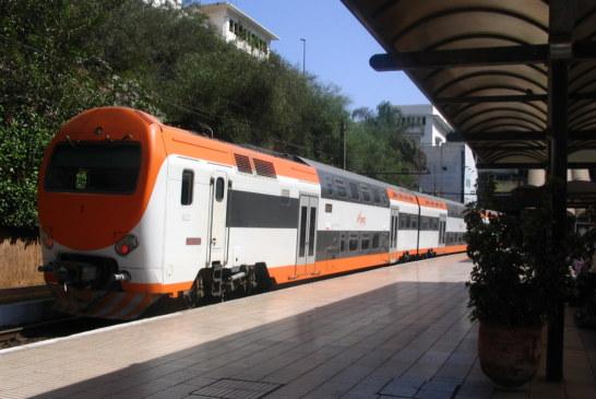 Oncf ينشر برنامج تحرك القطارات خلال شهر رمضان
