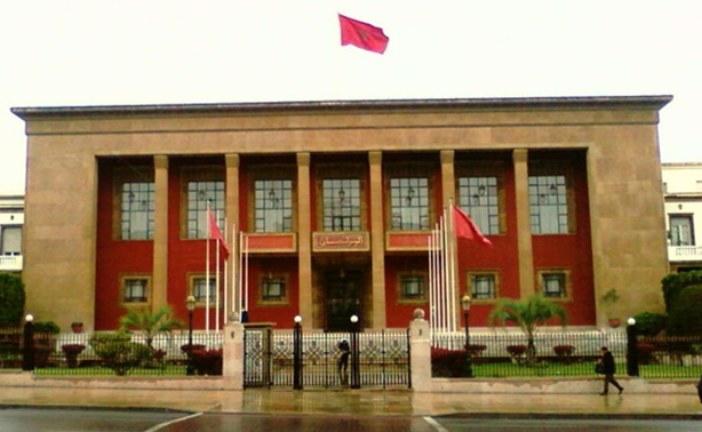 السجن النافذ لتلميذ متهم بالسعي لتفجير مقر البرلمان بواسطة سيارة مفخخة