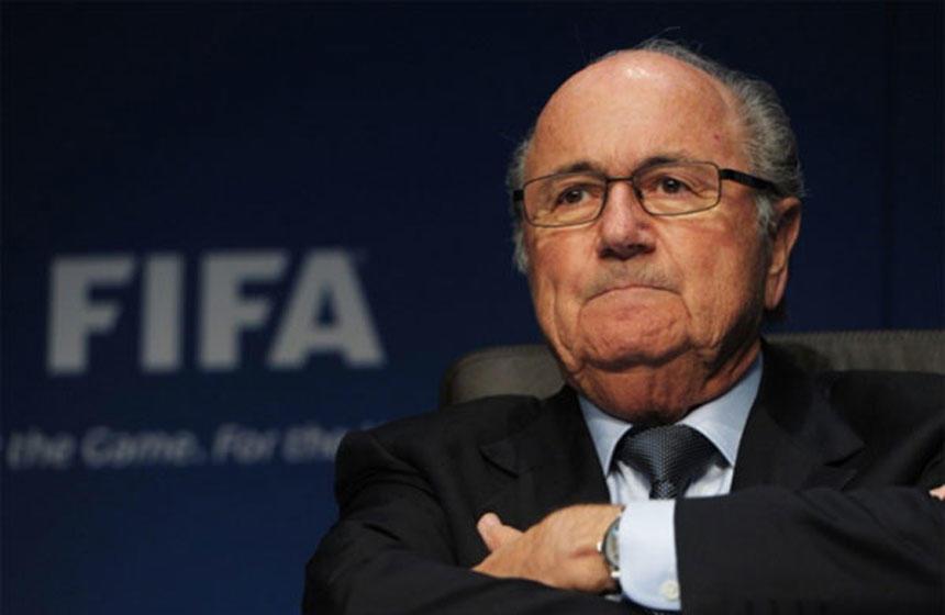 استدعاء بلاتير من جديد للتحقيق معه حول فضائح مونديال 2022