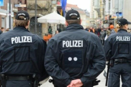 إحباط مخطط إرهابي وتوقيف ثلاثة مشتبه بهم سوريين بألمانيا