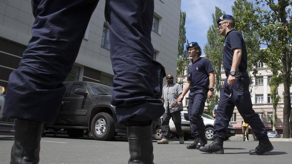 أوكرانيا تعتقل فرنسيا يخطط لـ15 اعتداء خلال كأس أوروبا