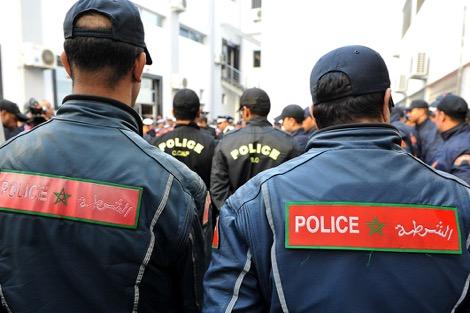 تاجر مخدرات يتسبب في مقتل شرطي بمراكش