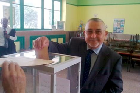 الشيخ عبد الواحد الراضي يخلد إسمه كأقدم برلماني على مر التاريخ بعد الفوز بمقعد جديد