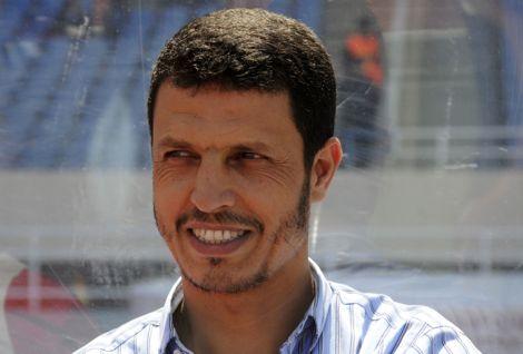 يوسف السفري بديل لجمال السلامي في أول مقابلة للنسور الخضر