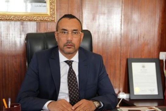 المحكمة الادارية بأكادير تحسم في قضية الطعن في انتخاب ينجا الخطاط رئيسا لجهة الداخلة