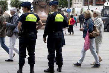بلجيكا.. توقيف 6 أشخاص في الاعتداء على قطار تاليس