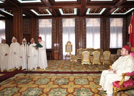 انتخاب أعضاء جدد بالمحكمة الدستورية كممثلين للغرفة الأولى والثانية