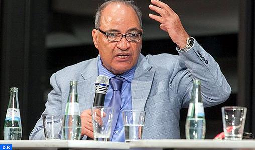 جائزة محمد زفزاف السادسة للرواية العربية من نصيب التونسي حسونة المصباحي