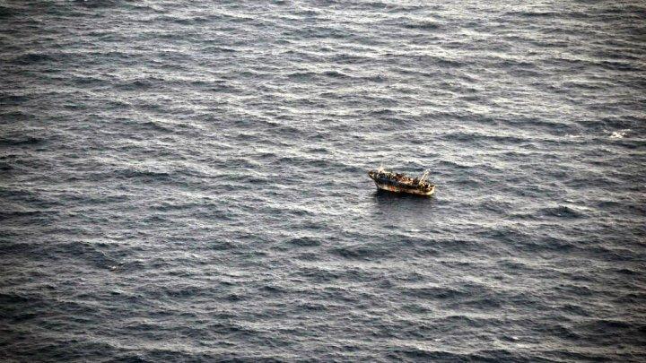 محاولة انتحار جماعية بالقرب من سواحل مدينة عنابة شرق الجزائر