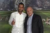 """بنعطية: """"سعيد بكوني أول لاعب مغربي ينضم لليوفي"""""""
