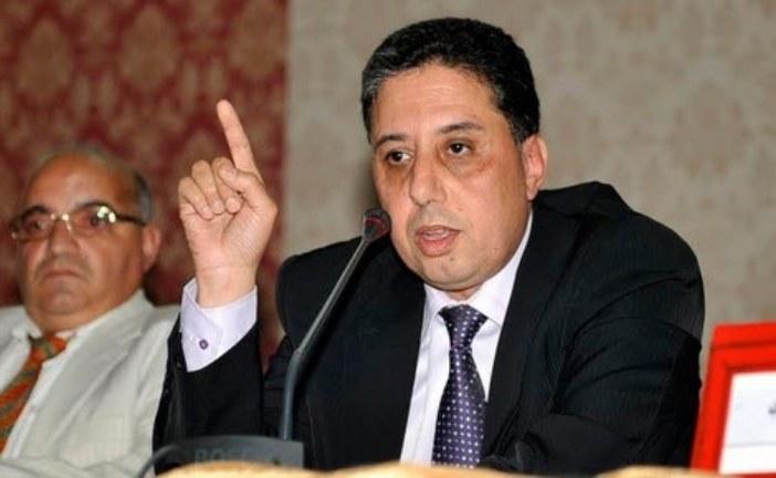 بعد الشوباني… رئيس جهة كلميم واد نون في قلب زوبعة جديدة بسبب المال العام