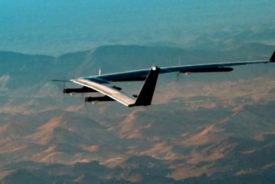 """شركة """"فيسبوك"""" تتجه نحو صناعة طائرات بدون طيار"""