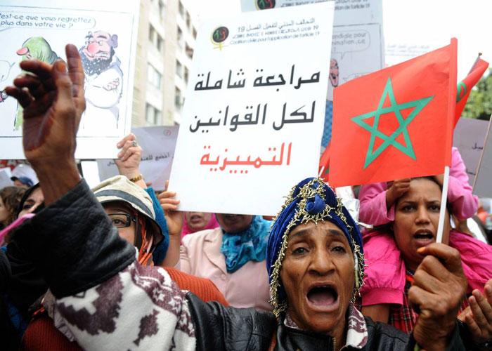 النساء يطالبن بتحقيق المساواة بين الجنسين في السياسة على مشارف الانتخابات