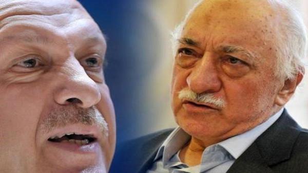 اعتقالات واسعة لأشخاص يشتبه بعلاقتهم بالداعية فتح الله غولن بتركيا