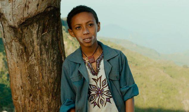 """الفيلم الاثيوبي """"الحمل"""" يفوز بالجائزة الكبرى لمهرجان السينما الإفريقية بخريبكة"""