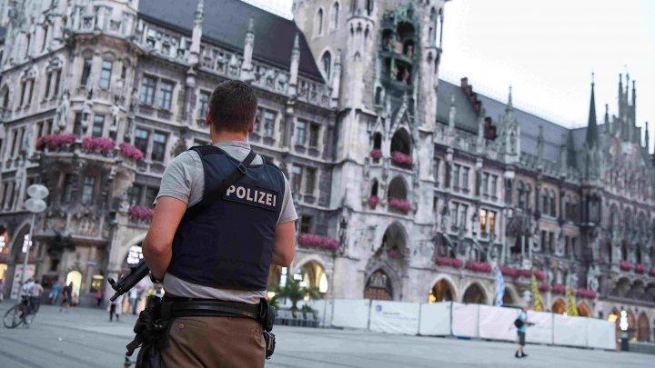 """التحقيقات في اعتداء ميونيخ: المنفذ """"مختل عقلي"""" ولا علاقة له بتنظيم """"داعش"""""""