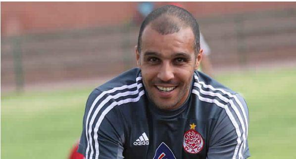 نادر المياغري يوجه رسالة للاعبي الوداد قبل مواجهة الأهلي المصري