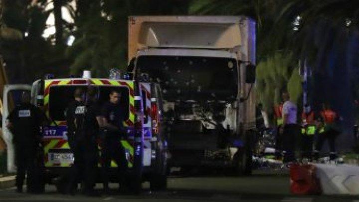 حصيلة جديدة: مقتل 80 شخصا في الاعتداء الذي طال فرنسا في عيدها الوطني