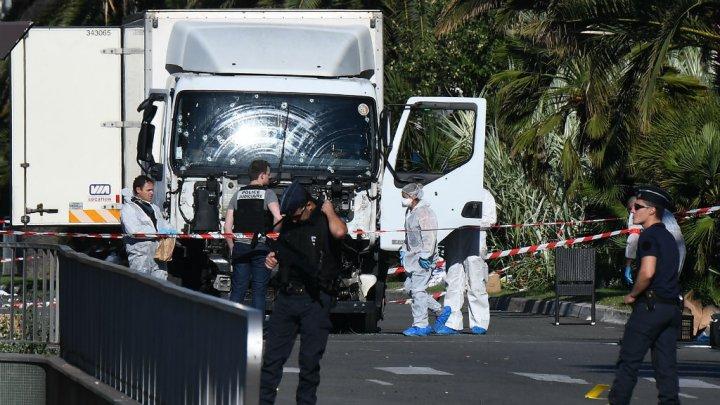 حصيلة جديدة: 84 قتيلا و18 جريحا في اعتداء نيس