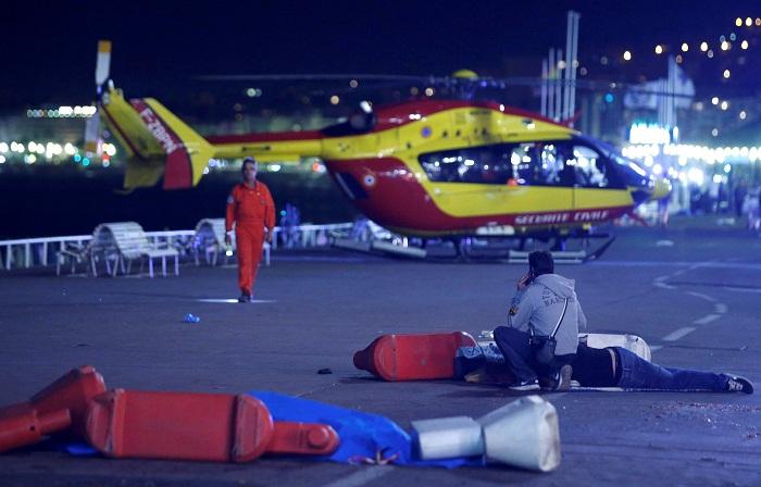 مصدر قنصلي: مقتل ثلاثة مواطنين مغاربة في الاعتداء على مدينة نيس