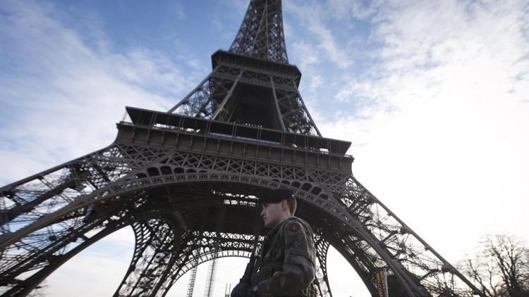 اعتقال 20 شخصا أثناء عملية أمنية في فرنسا