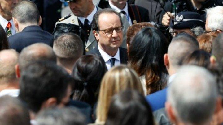 فرنسا تعلن رفع حالة الطوارئ في 26 يوليوز الجاري