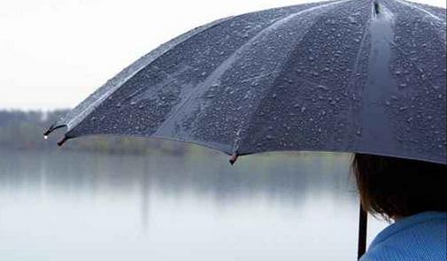 سماء غائمة جزئيا غدا الخميس مع احتمال نزول أمطار