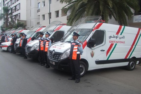 ضبط 138 حالة غش خلال امتحانات ولوج أسلاك الشرطة