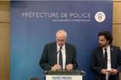 تشديد الإجراءات الأمنية في نهائي كأس الأمم الأوروبية بباريس