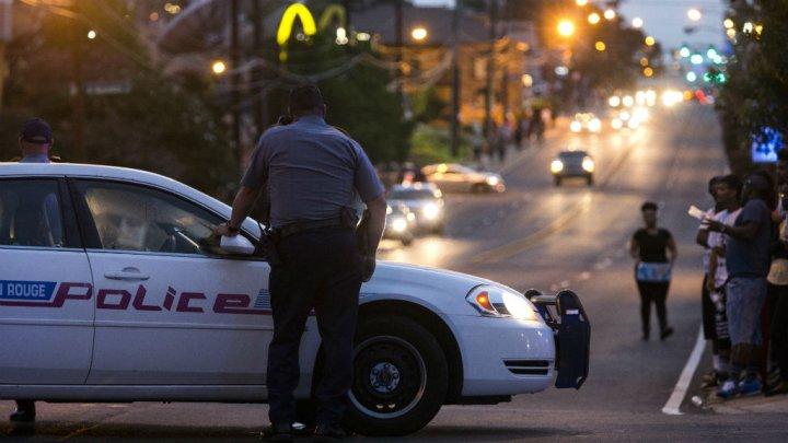 مقتل ثلاثة رجال شرطة في إطلاق نار بولاية لويزيانا الأمريكية