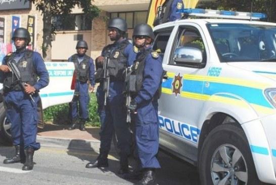 إفشال محاولة لتفجير السفارة الأمريكية بجنوب إفريقيا