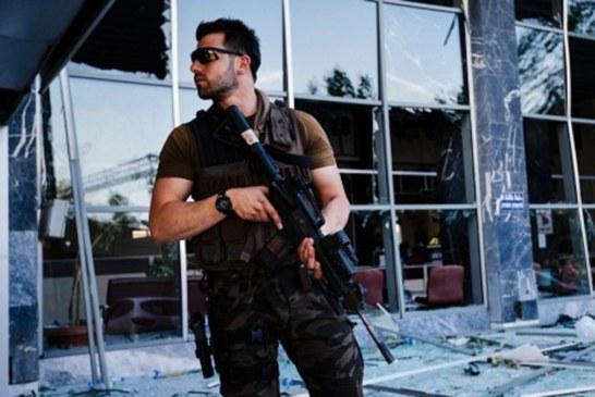 """الاتحاد الأوروبي يواجه أردوغان بسبب """"اعتقالات الصحفيين"""" في تركيا"""