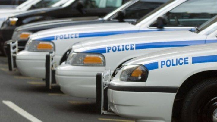 إصابة ثمانية أشخاص في حادث إطلاق نار بجامعة اوهايو الامريكية