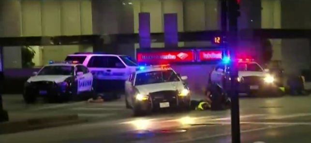 3 قتلى على الأقل في إطلاق النار خلال مهرجان بالولايات المتحدة