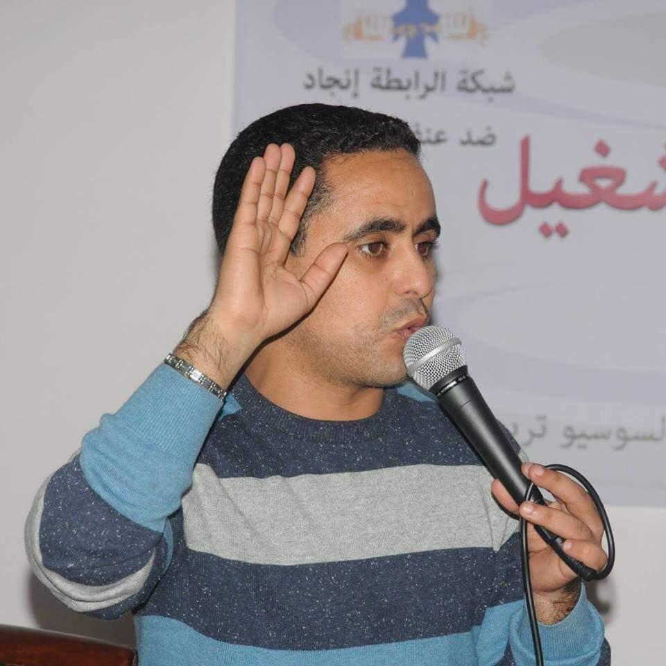 رئيس جمعية بيئية يطالب بتدخل الأمن بعد الاعتداء عليه من طرف عضو بفريق رياضي بالبيضاء