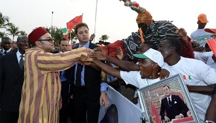 الملك محمد السادس يزور رسميا رواندا وتنزانيا وإثيوبيا الفدرالية الديمقراطية