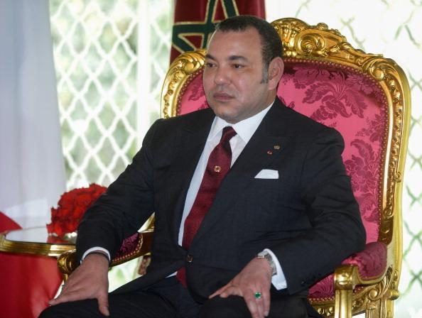 """الملك للمشاركين في ميد كوب: """"المنطقة المتوسطية ستكون من أكثر المناطق تأثرا بظاهرة الاحترار"""""""
