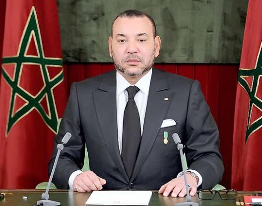 الملك يوصي أسرة سعد لمجرد بتولي المحامي إيريك ديبون مهمة الدفاع عن إبنها
