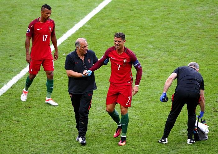 البرتغال تتوج بطلة لأوروبا لأول مرة في تاريخها رغم غياب رونالدو