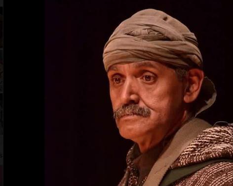 وداعا سعيد طنور… الوسط الفني ينعي أحد رجالات المسرح المغربي