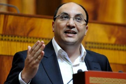 الاتحادي حسن طارق ينتفض ضد رفض قيد أعضاء البديل الديمقراطي في الانتخابات