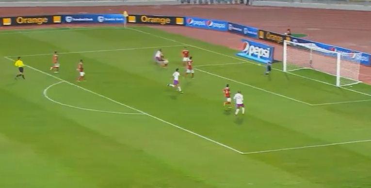 الوداد البيضاوي يعود بتعادل ثمين من قلب مصر أمام الأهلي
