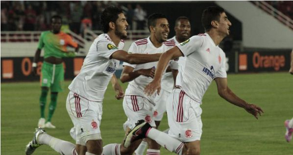 الوداد يتوج بطلا لدورة تبوك بالسعودية بعد الفوز على الإنتاج الحربي المصري