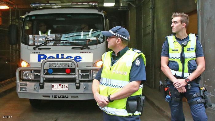 اتهام أسترالي بالتخطيط لشن هجوم إرهابي