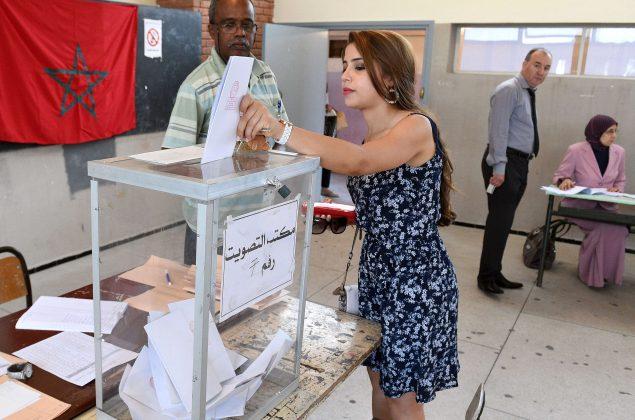 الانتخابات التشريعية 2016… تعيين 1250 ملاحظا للحملة والتصويت