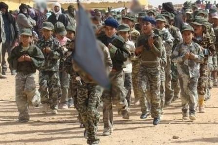 جمعيات مغربية تدين استغلال الأطفال الصحراويين لأغراض سياسية