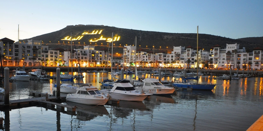 وزارة السياحة تكشف عن انتعاش ملحوظ للقطاع خلال فبراير
