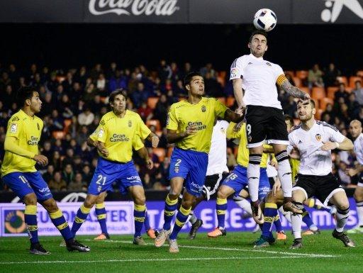 برشلونة يعزز هجومه بالكاسير