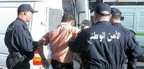 الجزائر تدشن حملة اعتقالات مسعورة ضد المغاربة المقيمين على ترابها