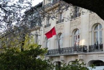 قنصلية المغرب ببوردو تطمئن على المغاربة المصابين في حادث سير وسط فرنسا